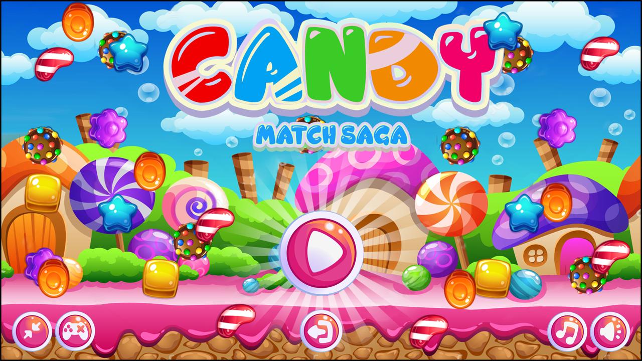 Jugar a Candy Crush