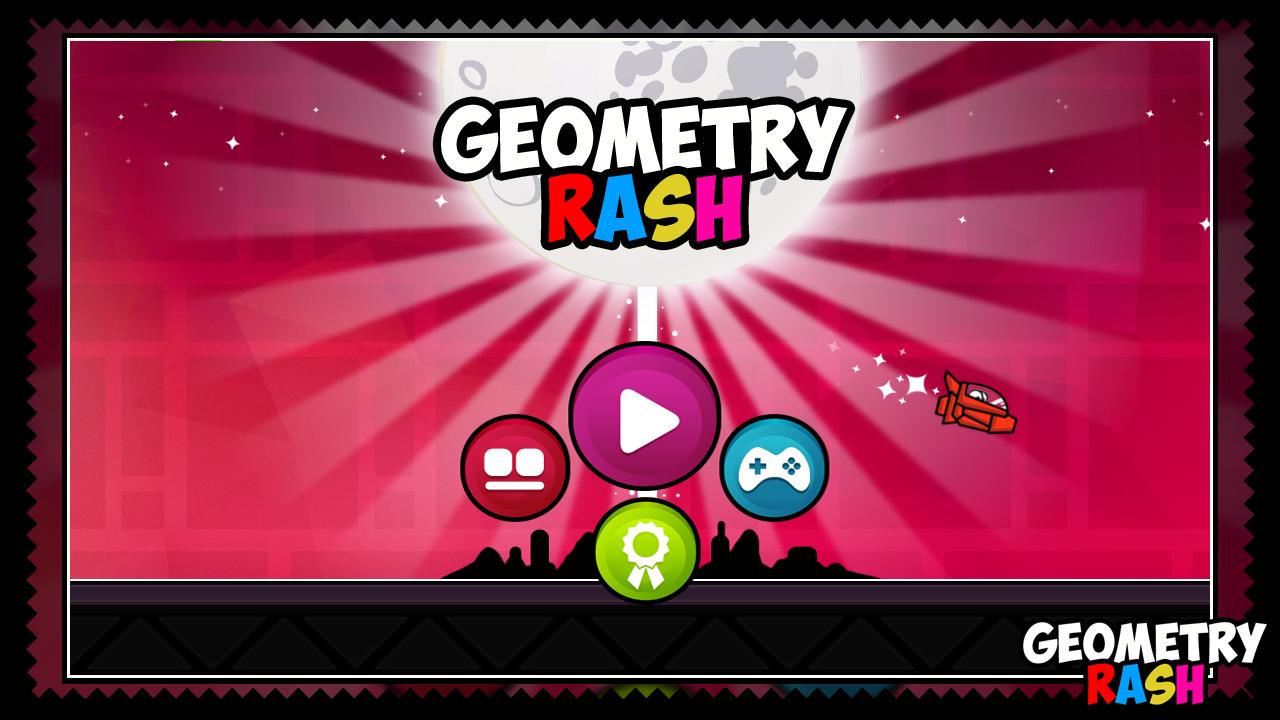 Jugar a Geometry Rush