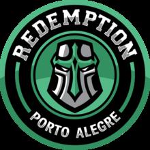 Redemption e-Sports Porto Alegre