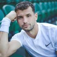 Dimitrov, Grigor