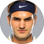 Federer' Roger